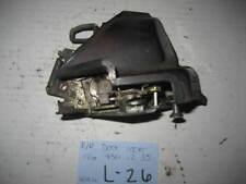 MercedesBenz W126 300SD 380SE right rear door lock 126 730 12 35 - 1267301235