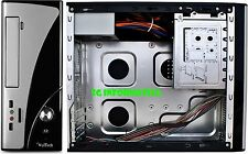 #keyshop# Case Micro ATX Middle Tower Vultech Gs-1380 con Alimentatore 500w 8cm