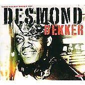 Desmond Dekker - Very Best of [Charly] (2006)