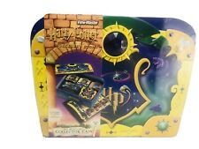 Harry Potter and the Sorceror's Stone 3D Windows Collectors Case View Master NEW