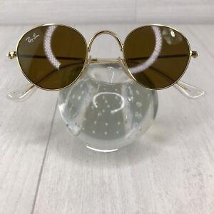 Ray-Ban Junior JUNIOR ROUND RJ9537S Phantos Sunglasses For Unisex