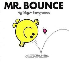 Mr. Bounce (mr. Men And Little Miss): By Roger Hargreaves