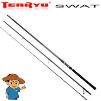 Tenryu SWAT SW1163S-M Medium fishing spinning rod 2020 model