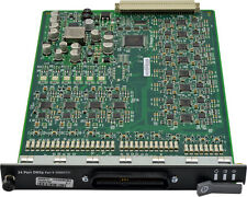 MITEL 24 PORT ONSP CARD PART# 50005731 NEW WITH 1 YEAR WARRANTY