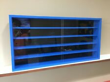 Display case cabinet shelves for diecast collectibles (cars 1/43 to 1/32) 5C2C