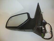 2014-18 Chevy Silverado GMC Sierra Truck Left Side Signal Door Mirror OEM