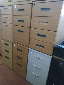Office Under Desk Pedestals FREE MANCHESTER DELIVERY