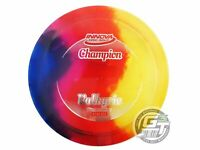 NEW Innova Champion Valkyrie 166g Rainbow DYED Distance Driver Golf Disc