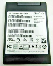 """SanDisk X300s SATA 2.5"""" SSD 128GB 3D NAND Solid State Drive"""