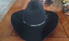 Vintage Stetson Hat 7 1/4 in excellent condition