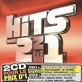 CRAZY FROG, STEFANI Gwen... - Hits 2005 2 en 1 - CD Album