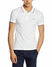 Tommy Hilfiger Regular Collar Polo Casual Shirts for Men