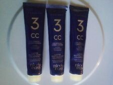 Lot of 3 - Clairol 1.85 oz Nice 'n Easy Colorseal Conditioner