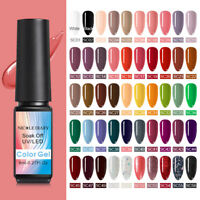 NICOLE DIARY 8ml Nagel Gellack Gel UV Nagellack Gel Nail Polish Soak off UV Gel