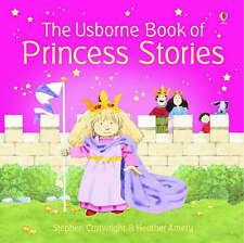 Good, Princess Stories, Amery, Heather, Book