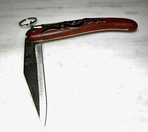 Okapi South Africa Locking Blade Folding Knife Moon & Stars 24 cm New Repro
