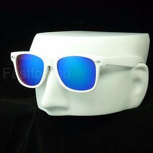 Sunglasses with free case new retro vintage style men women sunglass