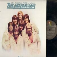 Bo Donaldson & The Heywoods: Billy Don't Be A Hero ABC 826 Vinyl LP Record