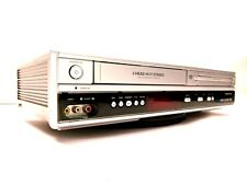 Philips DVP3050V DVD Player VCR VHS Video Cassette Recorder Combo