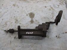 Ih Farmall 560 Diesel Used Working Engine Oil Pump Antiquetractor