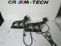 BMW E36 323 / 328 M52 exhaust manifolds headers pair with sensors