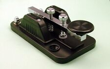 HK-705 - Hi Mound Straight Morse Key