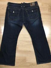 Rock Revival Jeans 42 Blaine Bootcut  Dark Wash