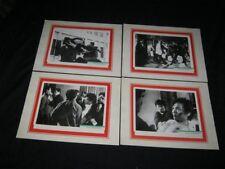Original Grindhouse Theatre  Display Photos WHEN TAE KWON DO STRIKES Angela Mao