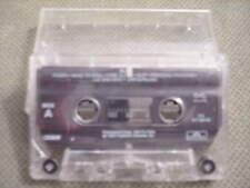 RARE PROMO Quicksand CASSETTE TAPE Slip DEFTONES Youth Of Today Rival Schools 93