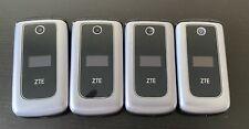 ZTE CYMBAL Z233 4G Verizon phone lot