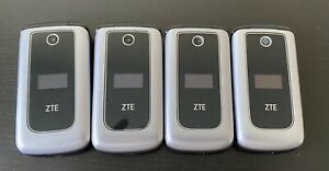 ZTE CYMBAL Z233 4G Verizon phone lot