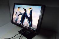 """Dell 2209WA UltraSharp 22"""" LCD Monitor w/4-Port USB Hub DVI-D VGA 2209WAf H736H"""