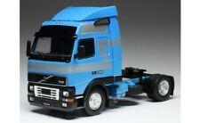 #TR018 - IXO Volvo FH12 - blau/silber - 1994 - 1:43