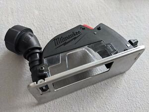 Milwaukee Wheel Safety Guard Rail for M12FCOT M12 12V Cut off genuine