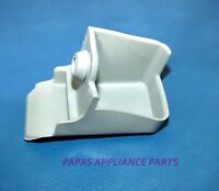 NEW GENUINE OEM GE KENMORE WH1X2255, WH01X2255 WASHER TUB WATER FUNNEL