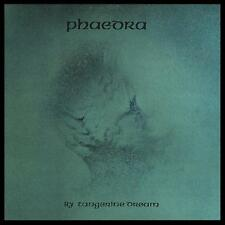 TANGERINE DREAM - PHAEDRA D/Remastered CD ~ CLASSIC 70's PSYCHEDELIC *NEW*