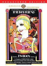 THE BOY FRIEND (Remastered 1971 Twiggy) -  Region Free DVD - Sealed