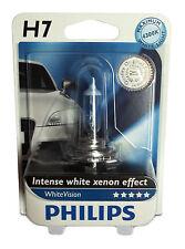 Philips H7 WhiteVision 55 Watt 12 Volt 55W 12V PKW Autolampe Xenon Hellweiß