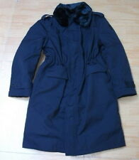07's series China PLA Air Force Officer Winter Cotton Uniform Overcoat