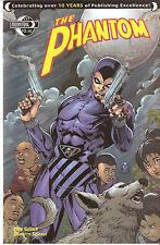 Phantom Moonstone 17  N/M Frew Comic  Colour Free Post