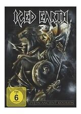 Iced Earth Live In Ancient Kourion DVD - NEW & SEALED