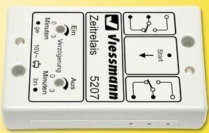 Viessmann 5207 Minuteries