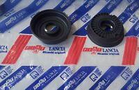 2 Contenitori Ammortizzatori Anteriori Originale Lancia Autobianchi Y10 7544610