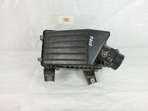2009 Acura CSX Air Cleaner Filter Box Assembly OEM