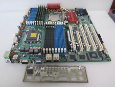 ASUS KFN4-D16 Socket F 1207 Dual Opteron Server MotherBoard