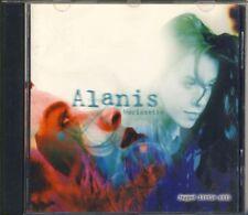 ALANIS MORISSETTE - jagged little pill  CD 1995