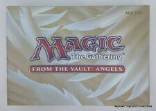 Mtg From the Vault: Angels Empty Box (No Cards) FTV Angels Magic the Gathering