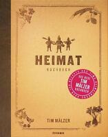 Heimat von Tim Mälzer (2014, Gebundene Ausgabe)