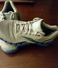 REEBOK Zigtech Gray/blue Running Sneakers  Y Size 5 1/2