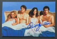 "ELLIOTT GOULD Actor ""Bob & Carol & Ted & Alice"" Autographed Signed 4x6 Photo"